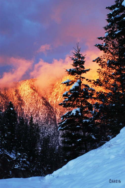 Alpenglow 4