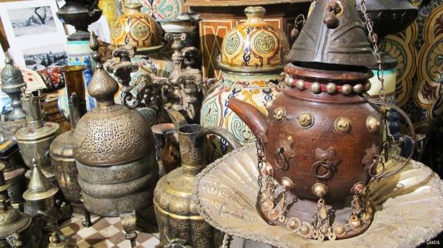 Jerusalem Shop