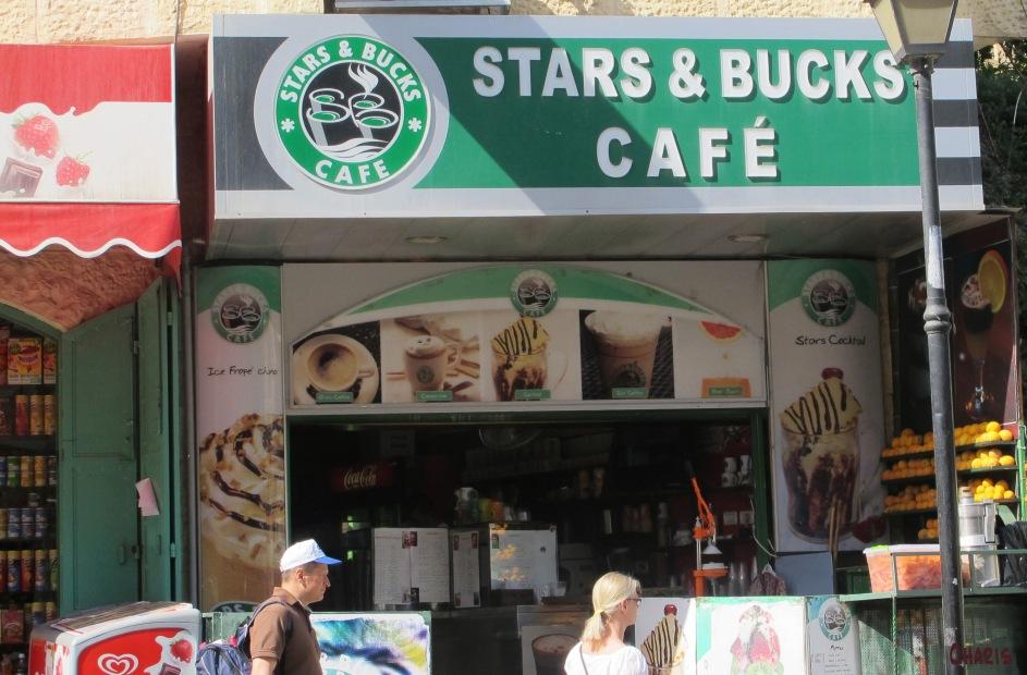 Stars and Bucks