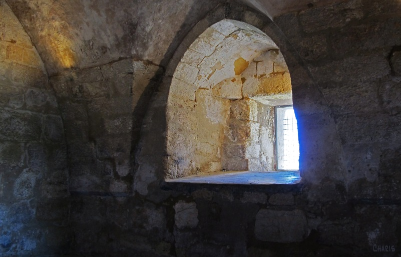Stronghold window