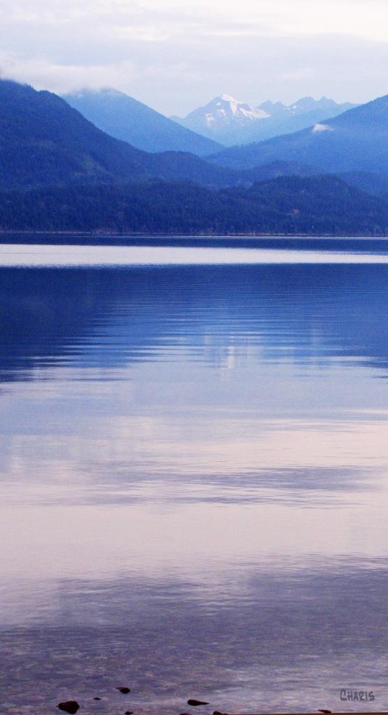 Kootenay Lake British Columbia