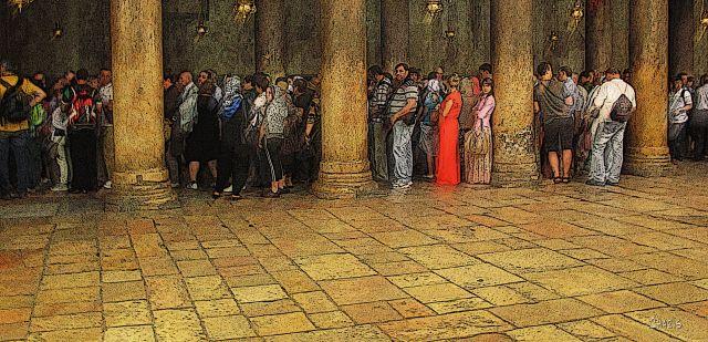 IMG_0808 Bethlehem pilgrims_poster-1