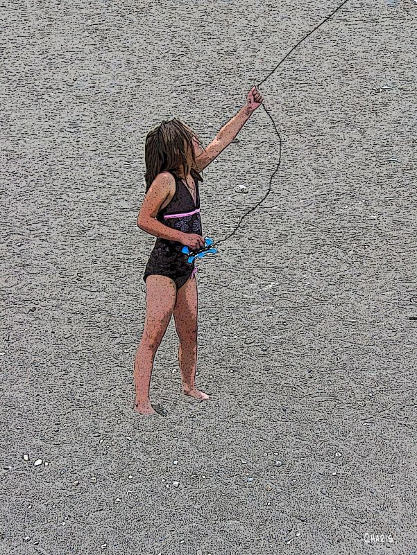 kite beach ch