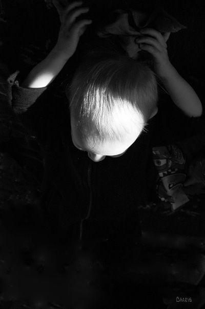 little boy sunbeam ch
