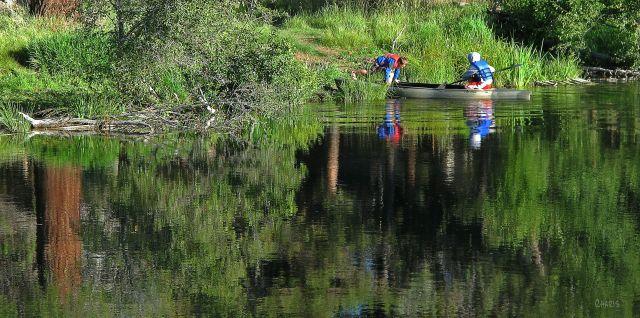 boys canoe ch