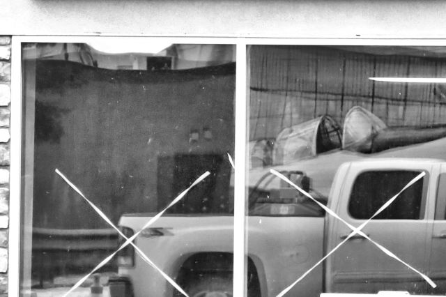 highriver window truck bw IMG_8668
