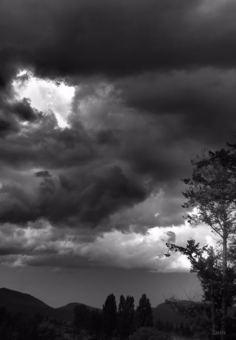clouds fom deck ch