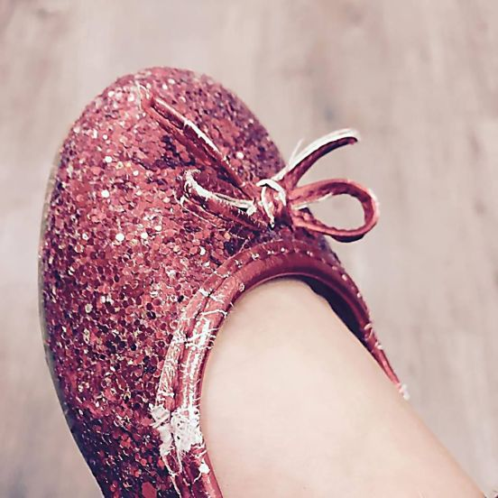 ruby slipper 2