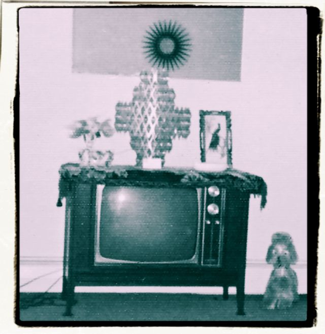tv 1968 time