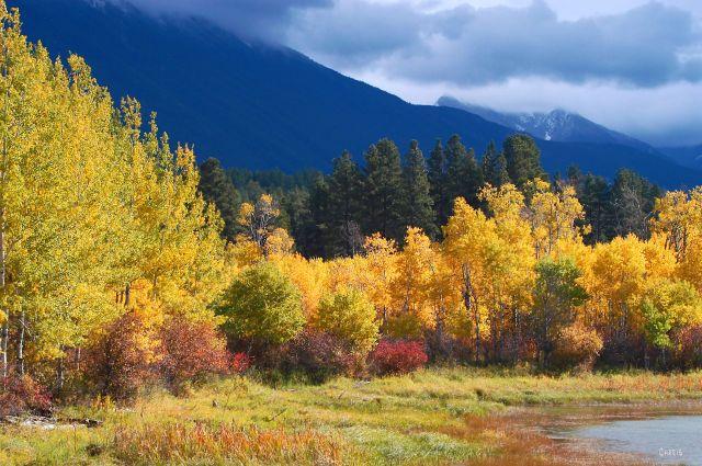 Wasa sanctuary autumn mountains DSC_0044_2