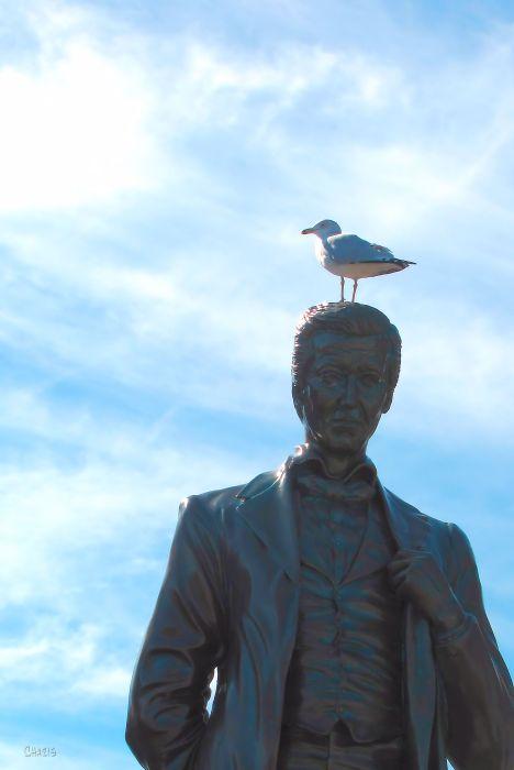 statue pigeon IMG_1039