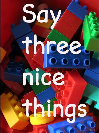 3 nice things blocks ch