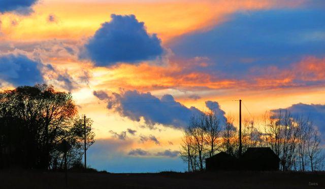 sunset innisfail 2 IMG_8773