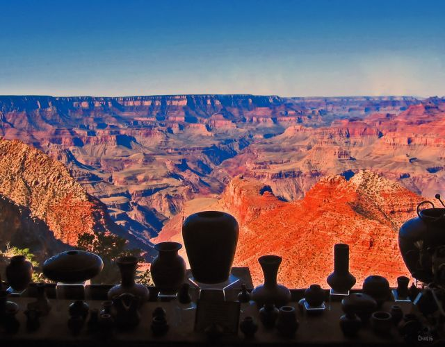 Grand Canyon Shop ch