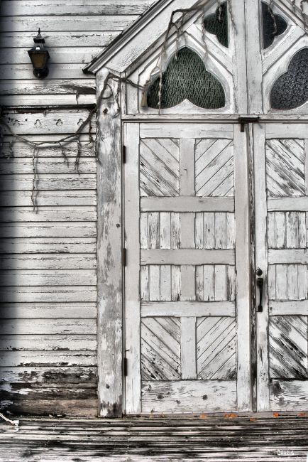 church-door-weathered