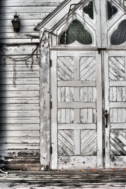church-door-weathered
