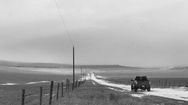 pickup-truck-snow-drift-road-bw-ch-img_6521