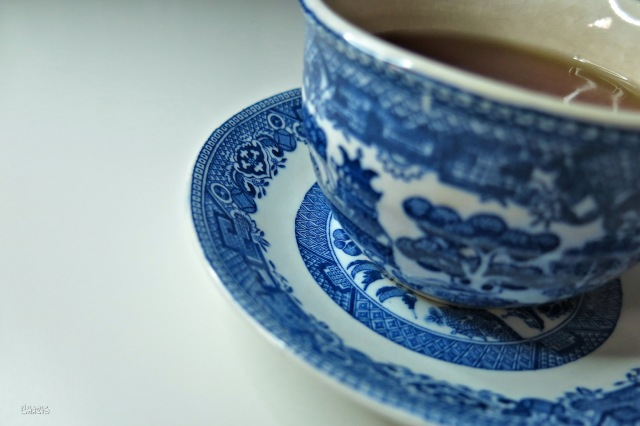 blue china tea cup IMG_5912