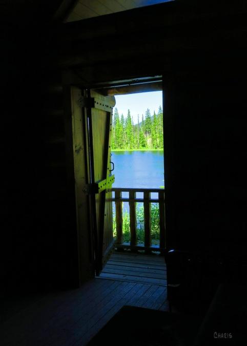 door cabin lake open ch rs IMG_8609