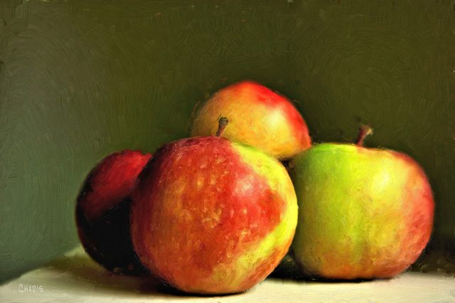apples impasto ch rs 3