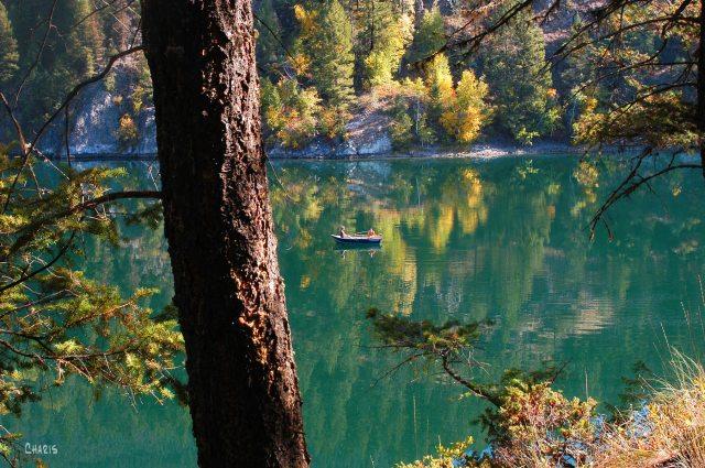 boat lazy lake autumn ch rs DSC_0073 (3)