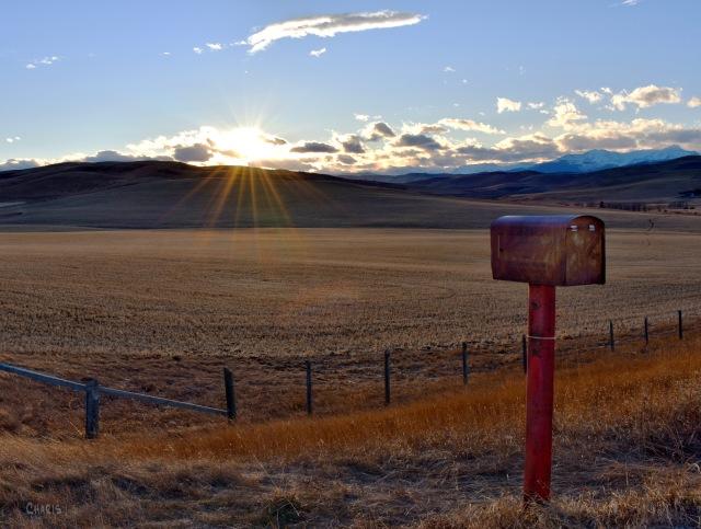 mailbox sun field hwy 22 expectant DSC_0149