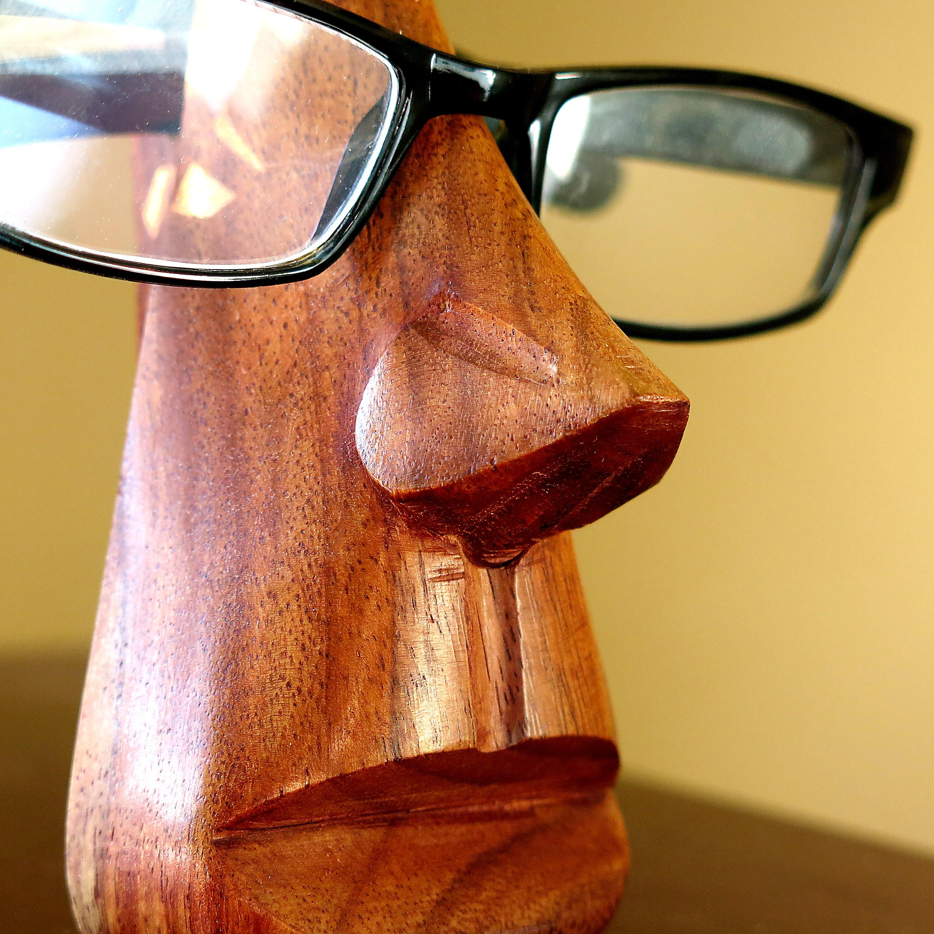 wooden head glasses IMG_3274