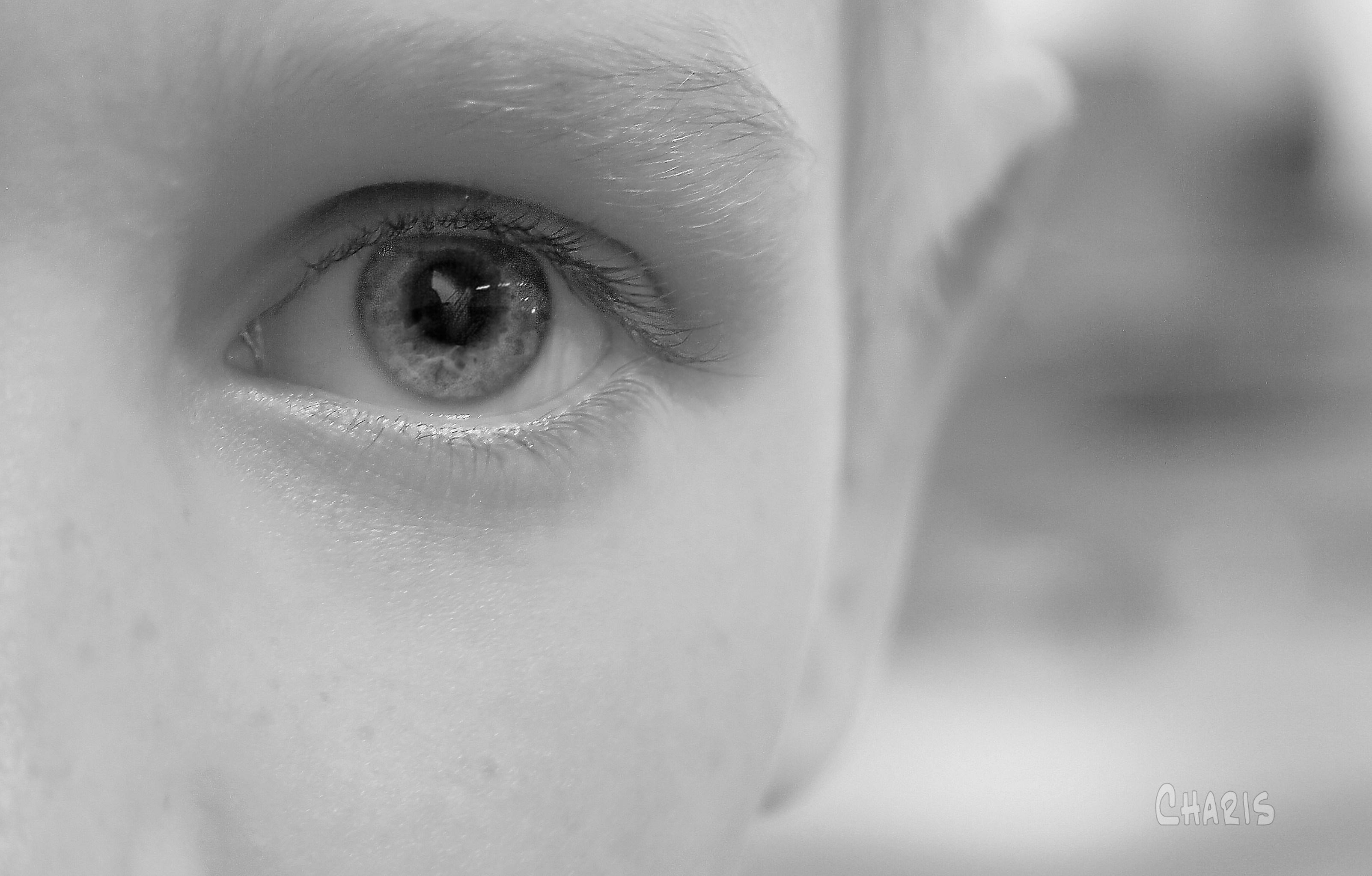 boy's eye bw crop IMG_3306