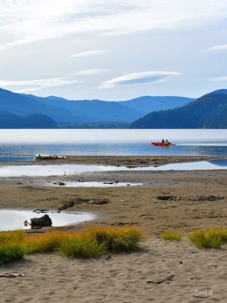 Moyie lake sept kayaks grass beach ch rs DSC_0342