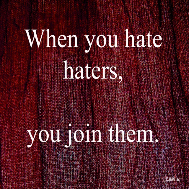 hate haters sq IMG_7787