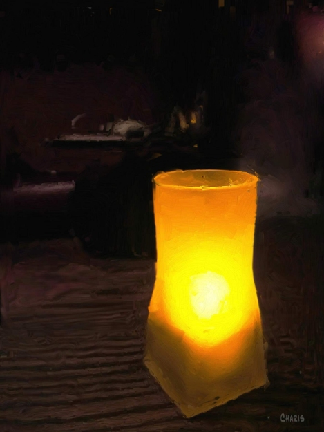 impasto candlelight ch rs