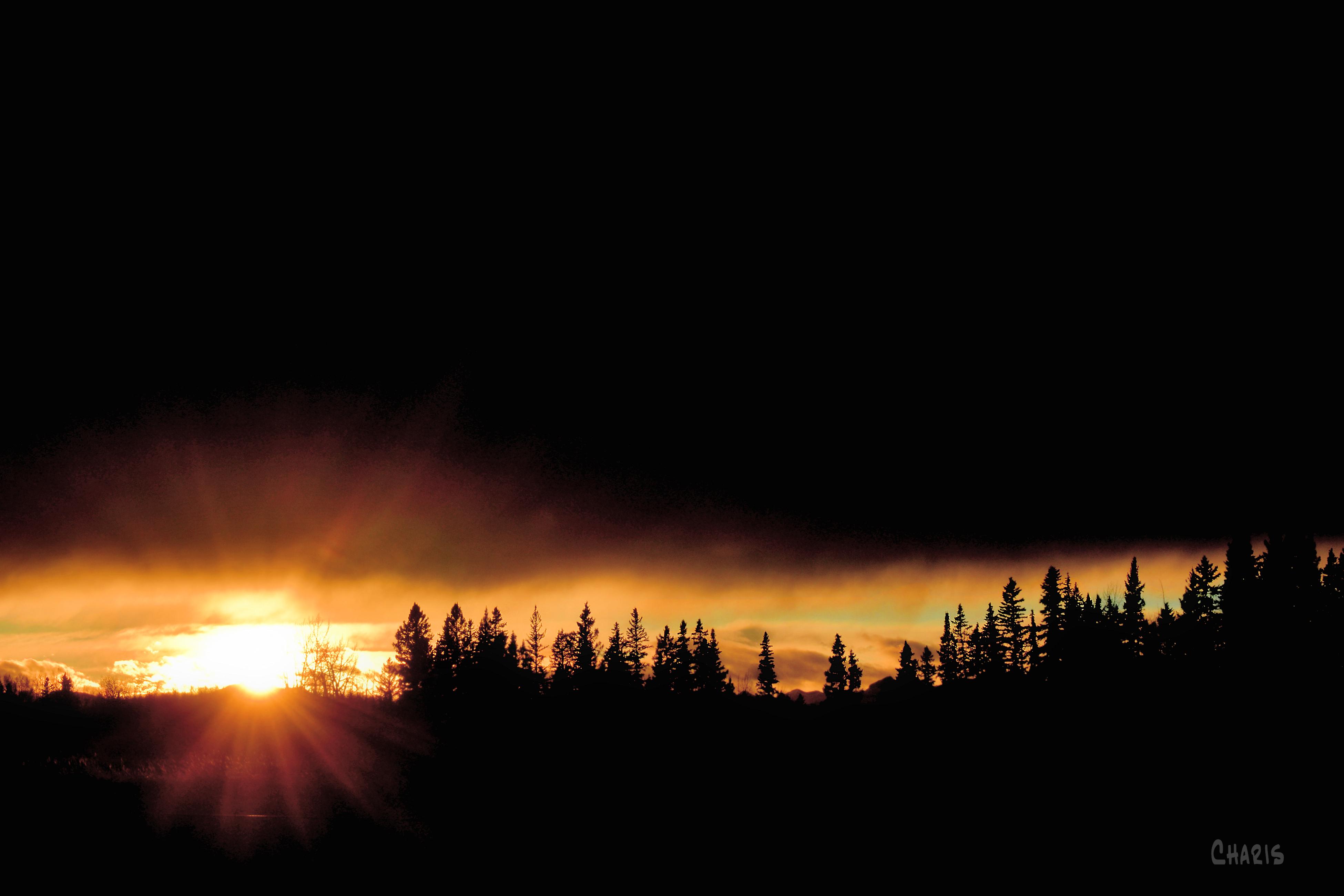 sunset black diamond ch rs DSC_0663