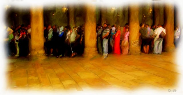 bethlehem queue ch